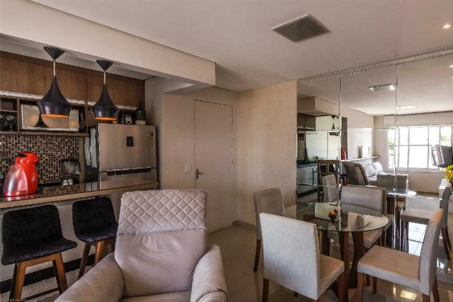 Apartamento no bairro Jardim Nazareth , condomínio Portal Galeazzi. - Foto 8