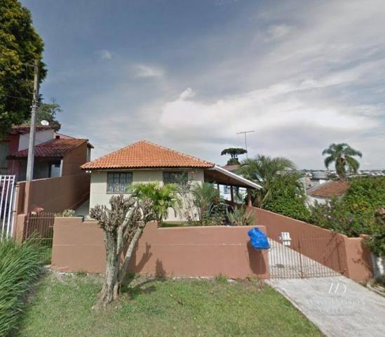 Terreno à venda, 2326 m² por r$ 2.600.000,00 - uberaba - curitiba/pr - Foto 5