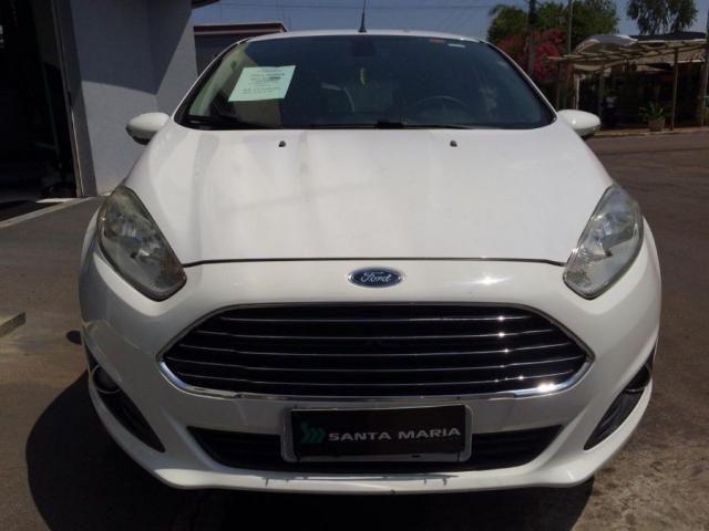 Ford New Fiesta TITANIUM AUTOM. 1.6 4P - Foto 2
