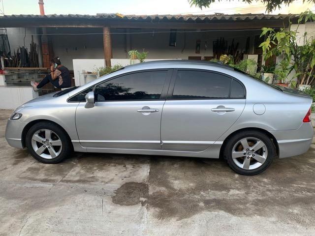 Honda 2008 completo