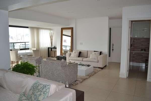 Apartamento à venda, 3 quartos, Itaigara - Salvador/BA - Foto 4