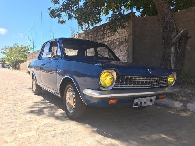 Corcel 1975 série LUXO - Relíquia - 4p. / Reformado - Antigo - Foto 4