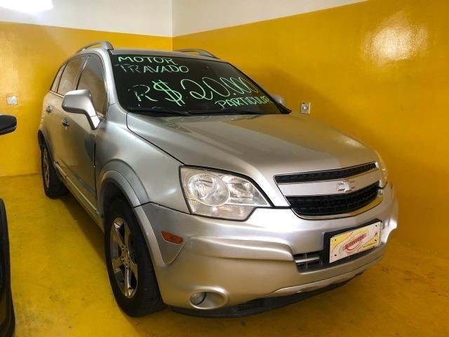 Chevrolet Captiva Sport AWD 3.6 v6 24v Aut - Foto 10