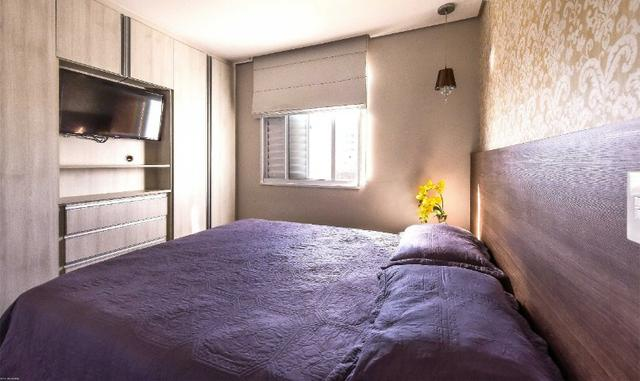 Apartamento no bairro Jardim Nazareth , condomínio Portal Galeazzi. - Foto 11