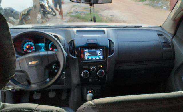 S10 4X4 Turbo Diesel - Foto 5