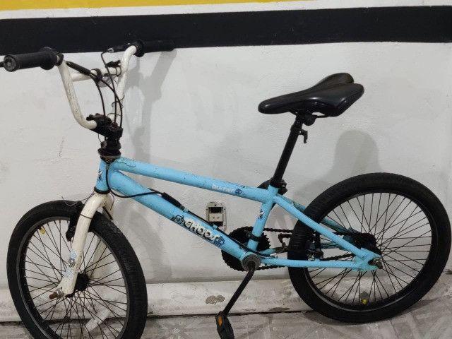 Bicicletas BMX e Trek 4900 ( Itens de colecionador)