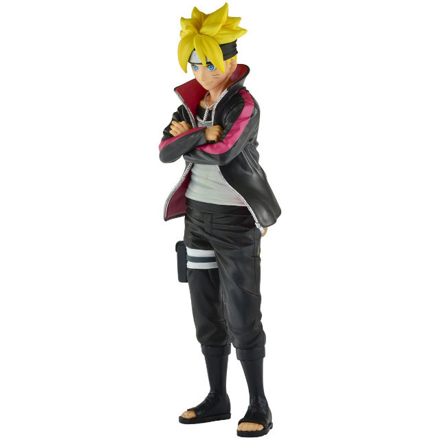 Action Figure Boruto - Naruto Next Generation Banpresto - Foto 2