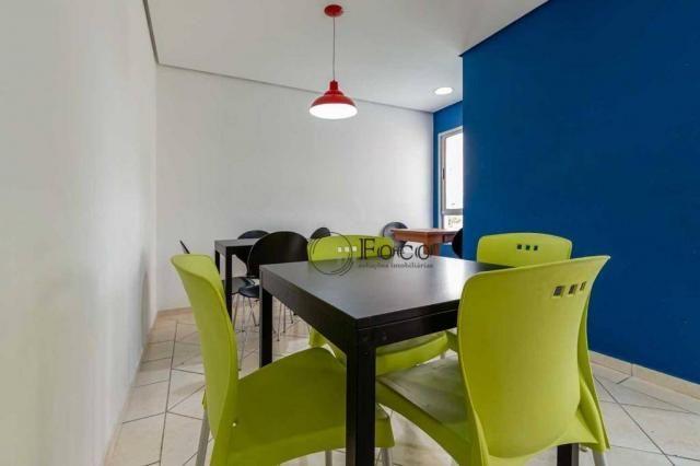 Apartamento com 3 dormitórios à venda, 62 m² por R$ 303.126 - Macedo - Guarulhos/SP - Foto 11