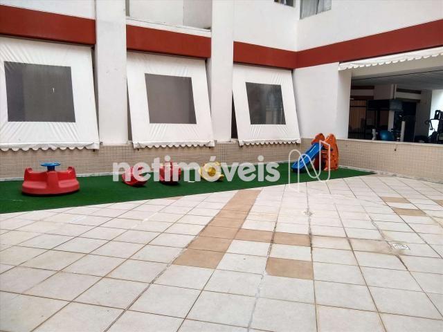 Apartamento para alugar com 3 dormitórios em Caminho das árvores, Salvador cod:799369 - Foto 16