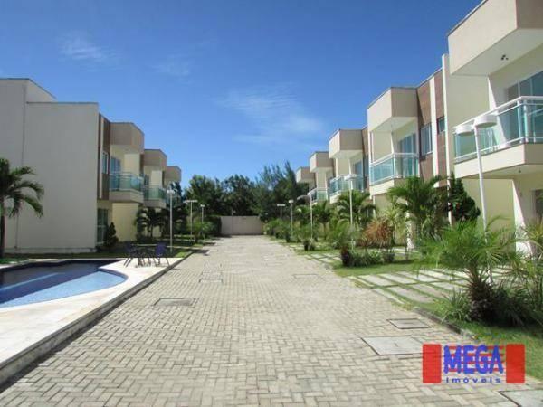CA 331 - Casa duplex de 03 suítes medindo 132 m² - Foto 3