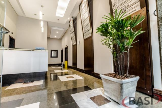 Escritório para alugar em Batel, Curitiba cod:10041.003 - Foto 13