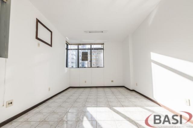 Escritório para alugar em Batel, Curitiba cod:10041.003 - Foto 3