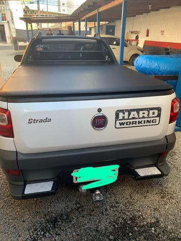 Vendo 2019! Fiat pick-up Strada - Foto 2