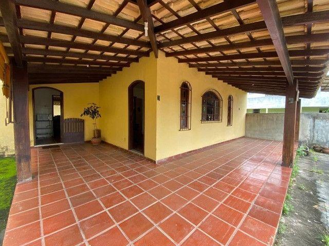 Casa com 03 quartos e quintal, Vila Campo Alegre em Barra de São João - Foto 20