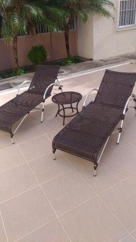 Mobília para sua piscina fabricação e recorma
