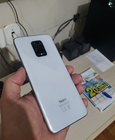 Redmi Note 9S - 128GB / Aberto P/ Teste @@@@@ - Foto 3