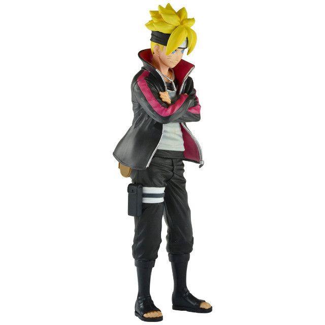 Action Figure Boruto - Naruto Next Generation Banpresto
