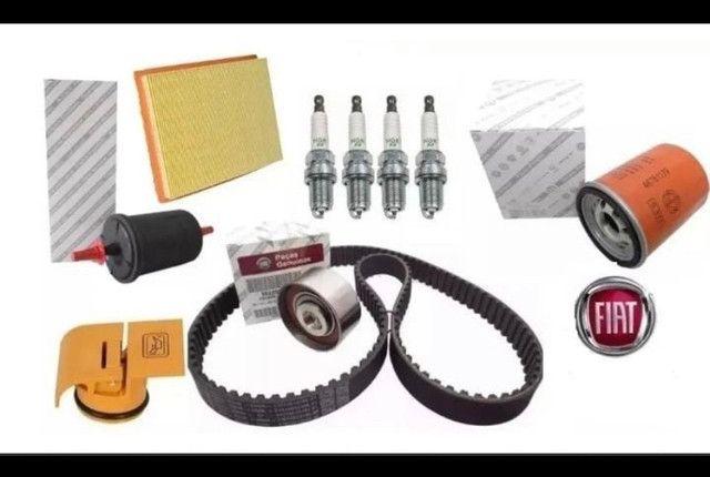 Fiat kit revisão