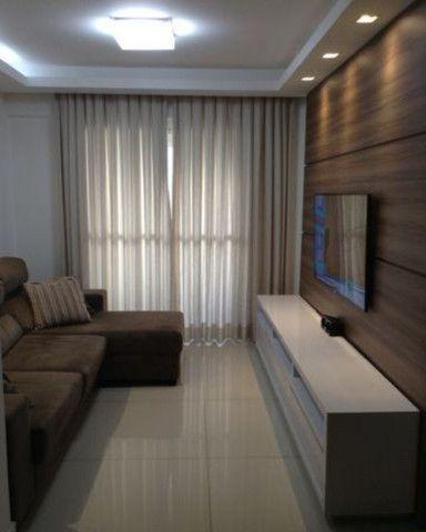 Venda - Apartamento 2 Dormitórios 64 m² - Aquarius Sjc - Foto 2