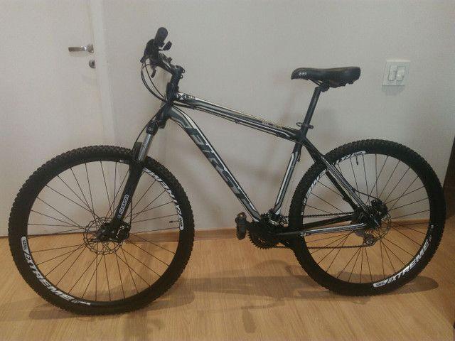 Bicicleta First aro 29 - Foto 4