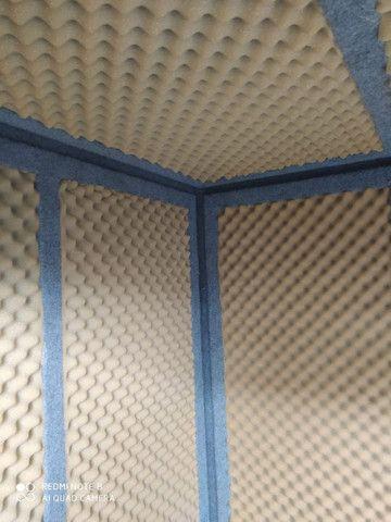 Cabine Estúdio (1,41 x 1,41 x 2,05) - Foto 6