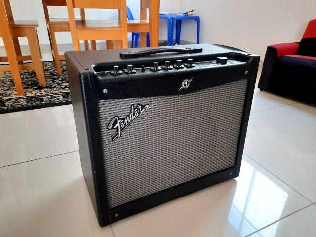Amp de Guitarra Fender Mustang III V.2