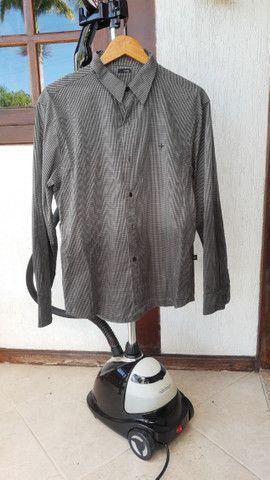 Higienizador e Vaporizador de roupas - Foto 5