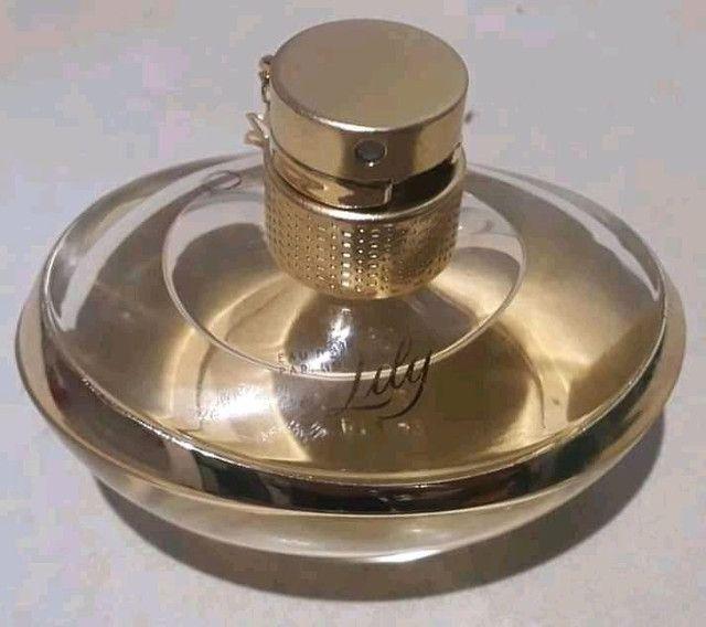 Perfume Lily o Boticário 75ml