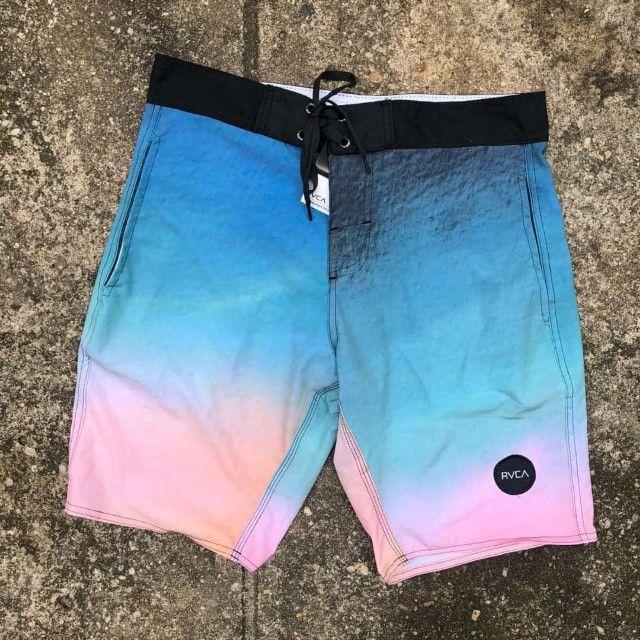 Shorts em Elastano - Foto 5