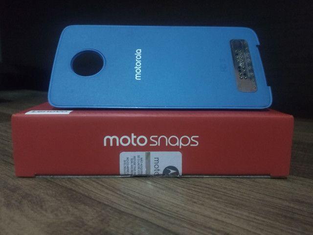 Moto Snap Stereo