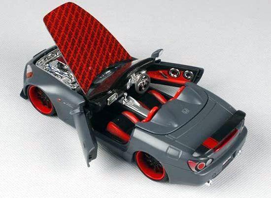 Carro Miniatura Honda S2000 1/24 Maisto - Foto 4