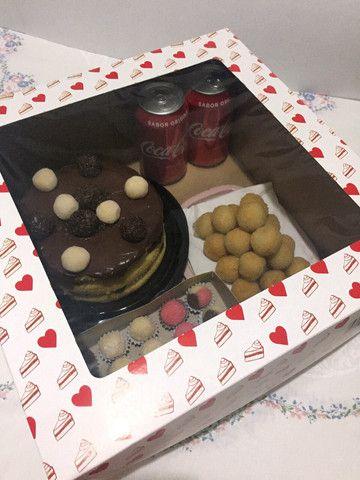 Festa na caixa - Foto 4