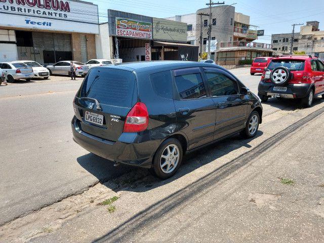 Honda Fit Ex 1.5 2008 Completo - Foto 6