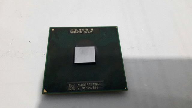 Processador Intel Pentium T4300 - Foto 2