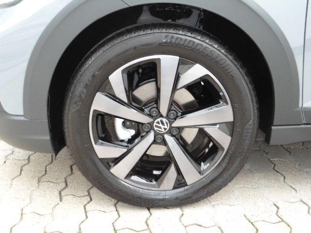 VW - Nivus Highline 200TSI Launching Edition AT 2021 - Foto 7