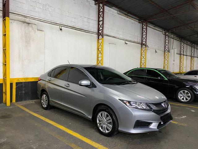 Honda CITY 2017 1.5 DX - Foto 2