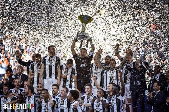 Camisa Juventus 2016 Original Adidas - Foto 6