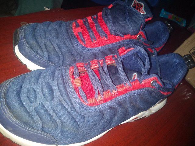 Vendo tênis masculino tamanho 38 - Foto 2