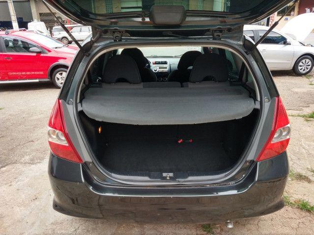 Honda Fit Ex 1.5 2008 Completo - Foto 12