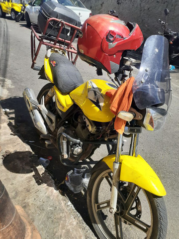 Suzuki gsr150i - Foto 4