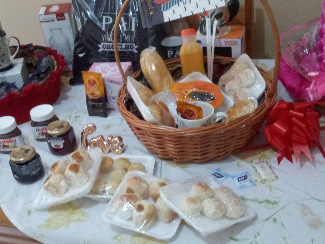 Cestas de café da manhã - Foto 4