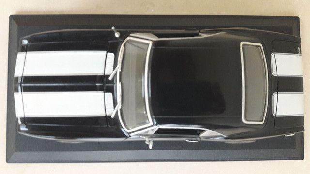 Chevrolet Camaro - Escala 1:18 - Foto 4