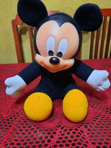 Bonecos Mickey e Minnie - Foto 2