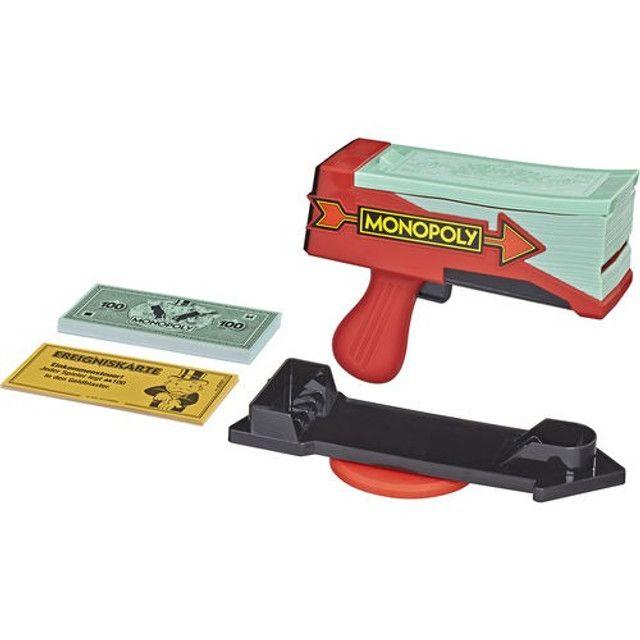 Jogo Monopoly Chuva De Dinheiro - Foto 2