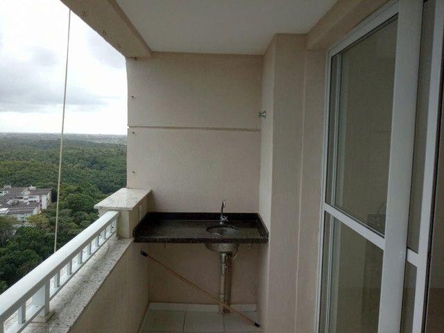 Condomínio Vila Alegro,paralela,2/4,suite,armários  - Foto 13