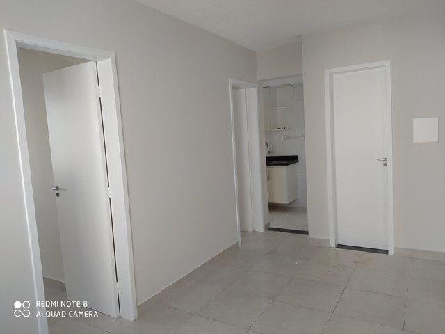 Alugo Apartamento 3/4 Excelente Localização - Foto 2