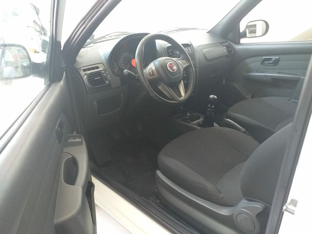 Fiat Strada Freedom 1.4 flex  cabine dupla - Foto 3