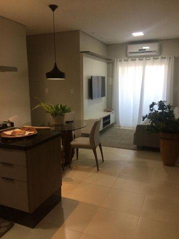 Vende, Apartamento com 3 quartos, sendo 1 suíte, localizado no bairro Aponiã - Foto 4