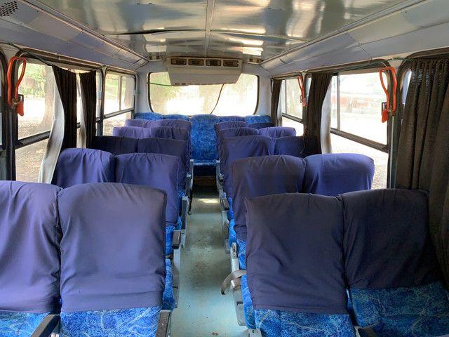 Vende-se microônibus - Foto 6