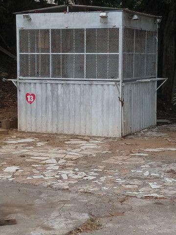 Barraca de de aço reforçado - Foto 3